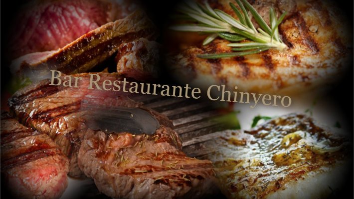 Bar Restaurante Chinyero